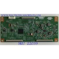 T-CON DE MONITOR SAMSUNG / 6B01B002FUD01 / E22203419032918 / MODELO LU28H750UQNXZA FD04