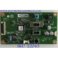 MAIN MONITOR LG / EAX66928902 / EAX66928902(1.0) / NP849107LV / PANEL LGM320EB41 / MODELO 32MP58HQ-PB.AUSEJVN