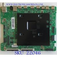 MAIN SAMSUNG 4K UHD SMART QLED TV / BN94-14037C / BN41-02695A / BN97-15514E / PANEL CY-TR075FLLV3H / MODELO QN75Q7DRAFXZA FA01