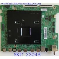 MAIN SAMSUNG UHD SMART TV 4K / BN94-14163G / BN41-02695A / BN97-15663G / PANEL CY-NR055FGHV1H / MODELO UN55RU8000FXZA CA02