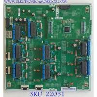 LED DRIVER SAMSUNG / BN44-00902B / L65E8NC_MSM / PSLF151E09C (V) / BN4400902B / SUSTITUTAS BN44-00902B / BN94-12381A / PANEL CY-QM065FLLV2H / MODELOS QN65Q7FDMFXZA FA02 / QN65Q7FAMFXZA AB03  MAS MODELOS EN DESCRIPCION
