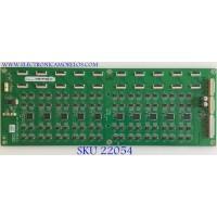 LED DRIVER TCL / 08-D75R600-DR200AA / 40-D75R60-DRA2LG / GTC004102A / V8-ST10K08-LC1V005 / PANEL LVU750NDBL / MODELO 75R615