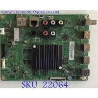 MAIN VIZIO / 756TXICB02K042 / 715GA472-MOB-B00-005T / XICB02K0242 / (X)XICB02K0242 / PANEL TPT550U1-QVN05.U / MODELO V556-G1 LTMWYULV