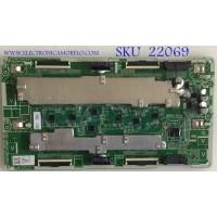 LED DRIVER SAMSUNG / BN44-00979A / L75S8NC_RDY / BN4400979A / PANEL CY-TR075FLAV2H / MODELO QN75Q80RAFXZA AA01
