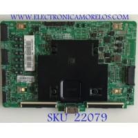 MAIN 4K Ultra HD Curva Smart TV QLED SAMSUN / BN94-11488M / BN4102572A / BN97-12397F / PANEL CY-XM065FLLV2H / MODELO QN65Q7CDMFXZA FA02