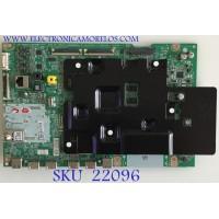 MAIN LG 4K CINEMA HDR PROCESADOR INTELIGENTE Α7 GEN2  / EBT66101701 / 65715901 / 88558402 / EAX68766003 (1.0) / PANEL HC550DQB-SLUA5-214X / MODELO 55SM9000PUA.AUSYLJR