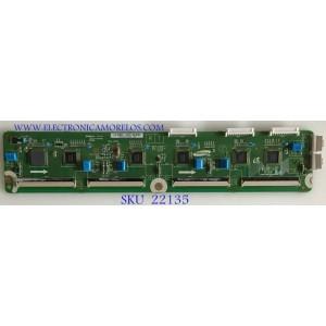 BUFFER SAMSUNG / LJ92-01876A / LJ41-10176A / 876A / PANEL S60FH-YD01 / MODELOS PN60E6500EFXZA TW02 / PN60E530A3FXZA TS02 / PN60E8000GFXZA