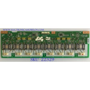 BACKLIGHT GATEWAY / GH169C / GH169C REV0.0 / PANEL LTM300M-P01 / MODELO TFT30W90