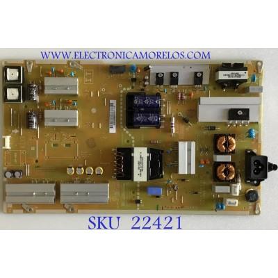 FUENTE DE PODER LG / EAY63689207 / EAX66163106 (1.3) / 63689207 / PANEL LD650EUF (FH)(B1) / MODELO 65SM5KD-BH.AUSSLJM