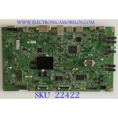 MAIN LG / EBU64383501 / EAX67465902 (1.0) / 85130101 / PANEL LD650EUF (FH)(B1) / MODELO 65SM5KD-BH.AUSSLJM