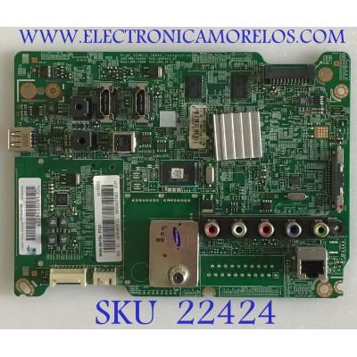 MAIN SAMSUNG / BN94-16475A / BN41-01894A / BN97-07073G / PANEL LTJ400HV11-V / MODELO UN40FH6030FXZA TS01