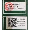 MAIN PHILIPS / AY1R5MMA-001 / BAY1RSG0201 1 / AY1R5UH / PANEL U5DRGXH / MODELO 55PFL5402/F7 A