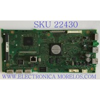 MAIN PARA TV SONY / A1998266C / 1-889-202-23 / 173457423 / PANEL T500HVF04.3 / MODELO KDL-50W700B