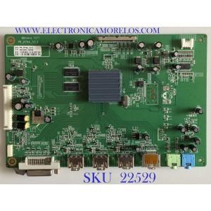 MAIN PARA MONITOR SEIKI / 890-M00-12N06 / PR_RT9A_V2.3 / 15060897 / PANEL M280DGJ-L30 REV.C1 / MODELO SM28UTR