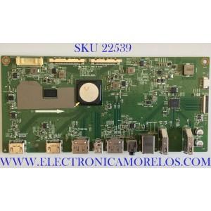 MAIN PARA MONITOR DELL / 7ZB.A1F02.0001 / 748.A1F01.001M / L5136-1M / PANEL LM290WW2 (SS)(D1) / MODELO U2917W