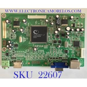 MAIN PARA MONITOR HP / 790891301A01R / 490891300200R / ILIF-031 2 / PANEL LM220WE1 (TL)(B3) / MODELO W2207H
