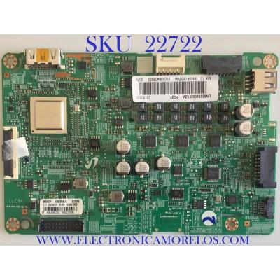 MAIN PARA TV SAMSUNG / BN94-08570A / BN41-02328A / PANEL CY-XJ065FLLV2H / MODELO UN65JS9000FXZA TS01