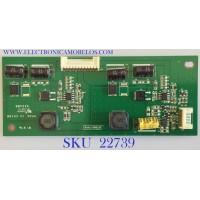 LED DRIVER PAR TV  LG / FIF22LD-04A / P22LDE04 REV4.0 / PANEL LM270WQ1(SD)(B1)