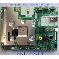 MAIN PARA TV LG / EBT64422303 / EAX67032905(1.0) / PANEL LC600EGF (FK)(M3) / MODELO 60SJ8000-UA.BUSYLJR