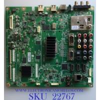 MAIN PARA TV LG / EBU60852902 / EAX61746403(0) / PANEL LC420WUG (SC)(A1) / MODELO 42LD55-UB.CUSWLH