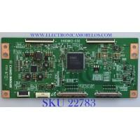 T-CON PARA TV TOSHIBA / 35-D073370 / V400HK2-CS5 / PANEL V400HK2-LS5 REV.C1 / MODELO 40L5200U2