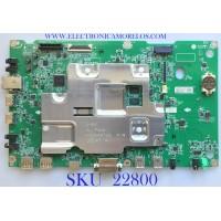 MAIN PARA SMARTV LG ULTRA HD 4K RESOLUCIÓN: 3840 X 2160 / EBT65688101 / EAX68463004(1.0) / 65688101 / PANEL LD650EQE (FJ)(A1) / MODELO 65UH5E-BJ.AUSLLJM