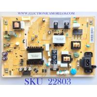 FUENTE DE PODER PARA TV SAMSUNG / BN44-00852F / L48MSFR_MDY / BN4400852F / PANEL CY-JM043BGEV3H / MODELO UN43M5300AFXZA BB02