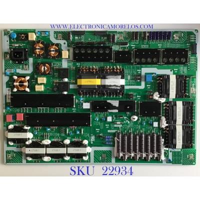 FUENTE DE PODER PARA TV SAMSUNG / BN44-01049A / L75SQ9NA_THS / BN4401049A / MODELO 75''