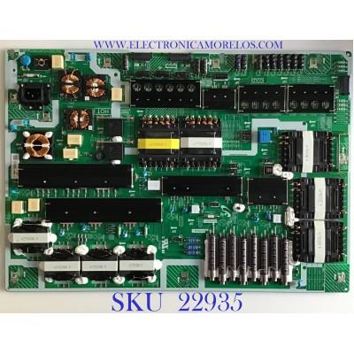 FUENTE DE PODER PARA TV SAMSUNG / BN44-01075A / L75S8SNA_THS / BN4401075A / MODELO 75''