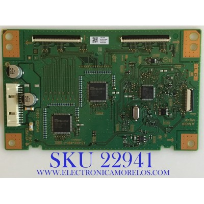 LED DRIVER PARA TV SONY / A-2231-600-A / 1-984-333-21 / 173752221 / A2231596A / MODELO XBR-49X950H
