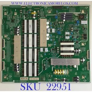 LED DRIVER PARA TV SAMSUNG QLED 8K QUANTUM HDR SMART TV / NUMERO DE PARTE BN44-00994A / L75S9SNRA_RHS / BN4400994A / PANEL CY-TR075JLLVDH / MODELO QN75Q900 / QN75Q900RBFXZA / QN75Q900RBFXZA FU10