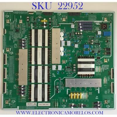 LED DRIVER PARA TV SAMSUNG / BN44-00994B / L75S9SNRB_RHS / BN4400994B / MODELO QN75Q900RBFXZA