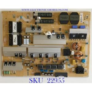 FUENTE DE PODER PARA TV SAMSUNG QLED 4K UHD HDR SMART TV / NUMERO DE P QN82Q70 / QN82Q6D / QN82Q70TAFXZA / QN82Q6DTAFXZA / QN82Q70TAFXZA FB01 / QN82Q6DTAFXZA FA01 /  QN82Q6DTAFXZA DA02