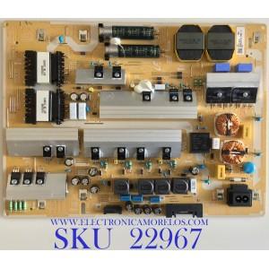 FUENTE DE PODER PARA TV SAMSUNG / BN44-04065A / L82E8N_THS / BN4401065S / MODELO QN85Q70TAFXZA