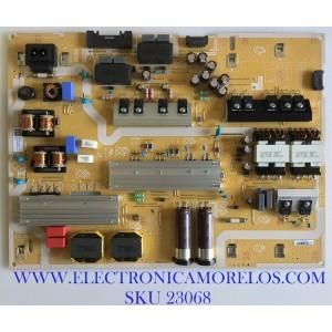 FUENTE DE PODER PARA TV QLED 4K UHD HDR SMART TV / NUMERO DE PARTE BN44-01060A / L75E7N_TSM / BN4401060A / MODELOS QN75Q6D / QN75Q60 / UN75TU7000 / QN75Q6DTAFXZA / QN75Q60TBFXZA / QN75Q60TAFXZA / UN75TU7000FXZA / QN75Q60TBFXZA CB01