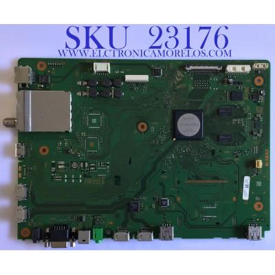 MAIN PARA TV SONY / A-1826-384-A / 1-883-754-62 / A1826383A / PANEL FQLF550DT01 / MODELO XBR-55HX929