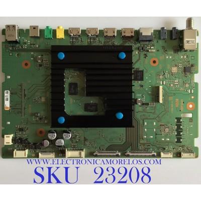 MAIN PARA SMART TV SONY 4K UHD RESOLUCION (3840x2160) / A-5014-255-A / 1-006-895-21 / A2014255A  / PANEL YDAF065DND01 / MODELO XBR-65X90CH