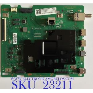 MAIN PARA SMART TV SAMSUNG Crystal Ultra HD 4K  RESOLUCION (3840x2160) / BN94-15352S / BN41-02751A / BN97-16648B / PANEL CY-BT082HGLV3H / MODELO UN82TU700DFXZA FA01