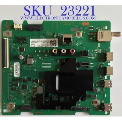 MAIN PARA SMART TV SAMSUNG Crystal UHD 4K RESOLUCION (3,840 x 2,160) / BN94-15274U / BN41-02756A / BN97-16662U / PANEL CY-BT050HGPV1H / MODELO UN50TU8000FXZA YA01