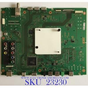 MAIN PARA SMART TV SONY 4K CON HDR Ultra HD RESOLUCION (3840 x 2160) / A-2129-709-A / 1-980-833-11 / 173612611 / A2129704A / PANEL T850QVF02.0 / MODELO XBR-85X850D