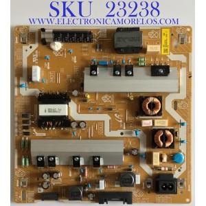 FUENTE DE PODER PARA TV SAMSUNG / NUMERO DE PARTE BN44-01059A / L65E7N_THS / BN4401059A / PANEL´S CY-RT065HGAV4H / CY-NT065HGAV1H / MODELOS QN65Q6DTAFXZA / QN65Q60TAFXZA / UN65TU850DFXZA / QN65Q6DTAFXZA AD02 / QN65Q6DTAFXZA CB01 / UN65TU850DFXZA AA02