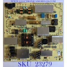 FUENTE DE PODER PARA TV SONY / NUMERO DE PARTE 1-006-109-21 / AP-P410BM / 100610921 / 2955064304 / AP-P410BM B / PARTE SUSTITUTA 1-006-109-22 / 100610922 / PANEL YDAF075DNN01 / MODELO XBR-75X950H / XBR75X950H