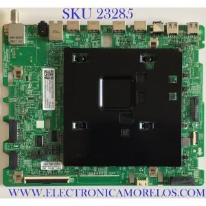 MAIN PARA SMART TV SAMSUNG QLED 4K CON HDR RESOLUCION (3840 x 2160) / BN44-01040A / L75S8NC_TDY / BN4401040A / PANEL CY-TT075FMLV4H / MODELO QN75Q8DTAFXZA FC02