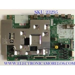 MAIN PARA SMART TV LG 4K HDR SUPER UHD RESOLUCION (3840 x 2160) / EBT65112502 / EAX67868703(1.0) / 64396102 / 86047301 / MODELO 65SK9000PUA.AUSWLJR