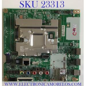 MAIN PARA SMART TV LG 4K Ultra HD Procesador Quad Core CON HDR / EBT66117102 / EAX68253604(1.0) / PANEL HC700DQN-VHXL1-214X / MODELO 70UM7370PUA.BUSMLOR