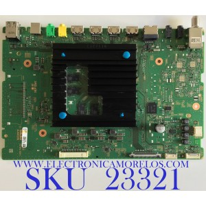 MAIN PARA TV SONY / A-5015-318-A / 1-003-740-21 / PANEL YSAF055CNO01/ MODELO XBR-55X800H