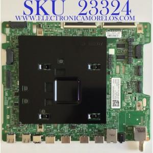 MAIN PARA SMART TV SAMSUNG 4K ULTRA ALTA DEFINICIÓN QLED / BN94-14011K / BN97-15553H / BN41-02695A / PANEL CY-TR075FLAVDH / MODELO QN75Q7DRAFXZA AB03