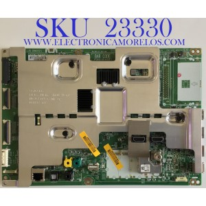MAIN PARA SMART TV LG OLED 4K UHD CON HDR RESOLUCION (3840 x 2160) / EBU63742002 / EAX66886304(1.0) / 63742009 / PANEL LC550AQD(EJ)(AB) / MODELO OLED55B6P-U.BUSZLJR