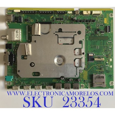 MAIN PARA TV PANASONIC / TXN/A1QZUUS / TNPH0988 / TNPH0988UC / PANEL MC153FJ1531 / MODELO TC-P60GT50