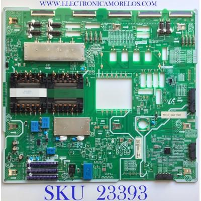 LED DRIVER PARA TV SAMSUNG / BN44-00980D  / L65S9NRB_RHS / BN4400980D / PANEL CY-TR065FLLV1H / MODELO QN65Q90RAFFXZA FA02